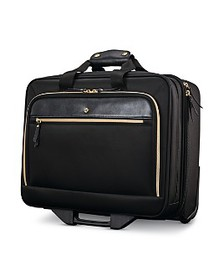 Samsonite - Mobile Solutions Wheeled Mobile Office