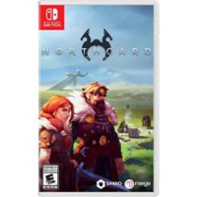 Northgard Standard Edition - Nintendo Switch