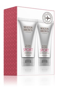 Molton Brown Re-charge Black Pepper SPORT Travel G