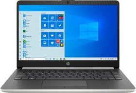 "HP - 14"" Laptop - AMD A9-Series - 4GB Memory - AMD"
