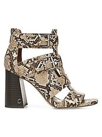 Circus by Sam Edelman Ezra Shooties TAUPE MULTI