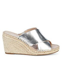 Charles by Charles David Neutron Espadrilles SILVE