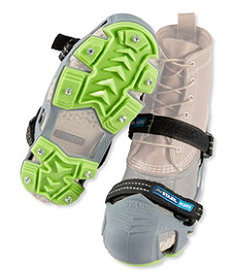 LL Bean Adults' Stabilicers Hike Explorer Traction