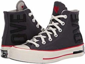 Converse Chuck 70 Hi - Love Fearlessly