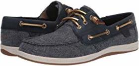 Sperry Songfish Sparkle Linen