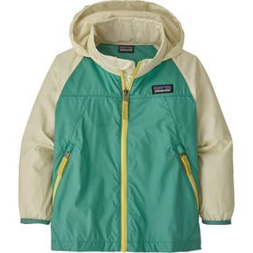 Patagonia Light and Variable Hoodie - Infant Girls
