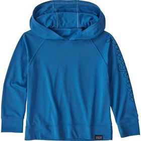Patagonia Capilene Cool Daily Sun Hoodie - Infant