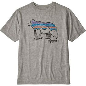 Patagonia Capilene Cool Daily Short-Sleeve T-Shirt
