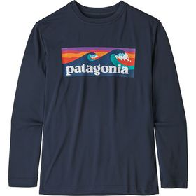Patagonia Capilene Cool Daily Long-Sleeve T-Shirt