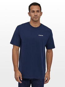 Patagonia Framed Fitz Roy Trout Organic T-Shirt -