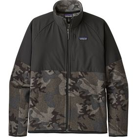 Patagonia Lightweight Better Sweater Shelled Jacke