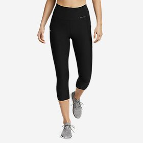 Women's Trail Adventure High-Rise Capris