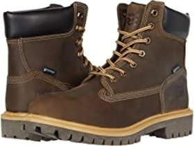 """Timberland PRO Direct Attach 6"""" Soft Toe Insulated"""