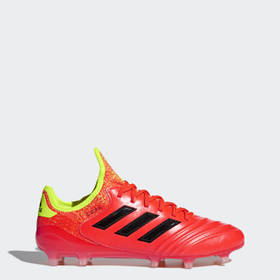 Adidas Copa 18.1 Firm Ground Cleats