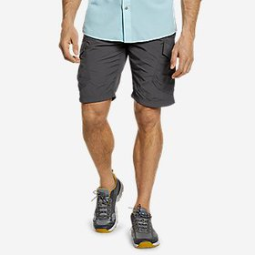 Men's Exploration 2.0 Packable Cargo Shorts