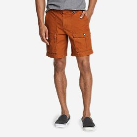 Men's Scout Pass Cargo Shorts