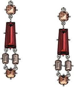 Vince Camuto Clip Earrings