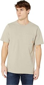 Timberland PRO Base Plate Blended Short Sleeve T-S