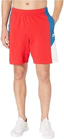 Nike NSW Shorts Jersey Color Block