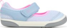 Stride Rite Kids' Rory Maryjane Sneaker Toddler Sh