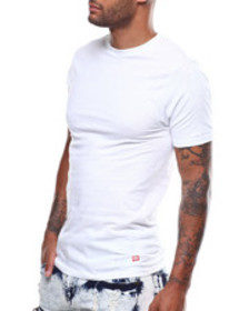 Ecko 3 pack cotton crew t-shirts