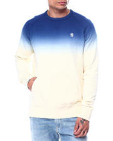 G-STAR heavy hodson sweatshirt