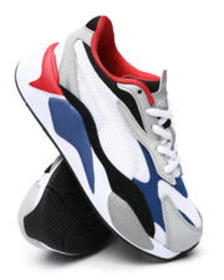 Puma rs-x3 puzzle sneakers (10.5-3)