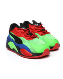 Puma rs-x3 tailored ac sneakers (4-10)