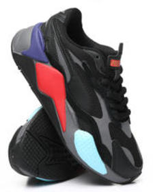 Puma rs-x3 puzzle sneakers (4-7)
