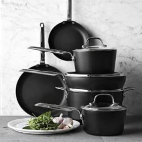 Williams Sonoma Professional Nonstick 10-Piece Coo
