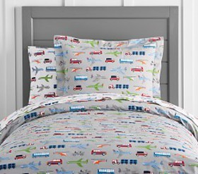 Pottery Barn Brody Duvet Cover