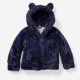 Infant Quest Sherpa Fleece Jacket