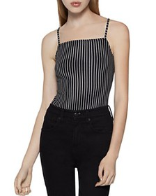 BCBGENERATION - Square Neck Bodysuit