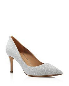 Salvatore Ferragamo - Women's Only 70mm High-Heel