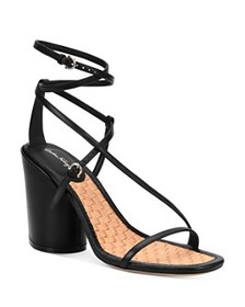 Salvatore Ferragamo - Women's Strappy High-Heel Sa