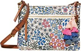Fossil Fiona East/West Crossbody