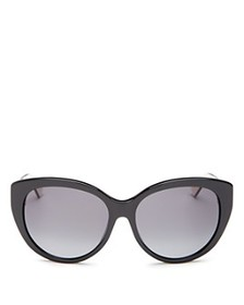 Dior - Women's DiorLady Cat Eye Sunglasses, 58mm