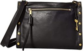 Fossil Allie Satchel Handbag