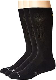 Carhartt Force Extremes Cushioned Crew Socks 3-Pac