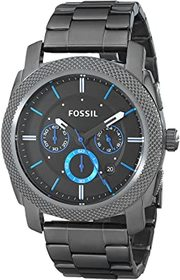 Fossil Machine Chronograph Watch