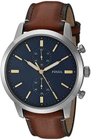 Fossil Townsman Chronograph Watch