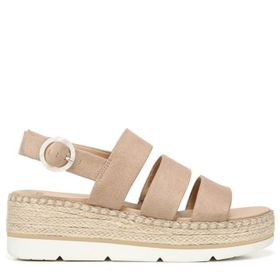 Dr. Scholl's Women's One and Only Espadrille Platf