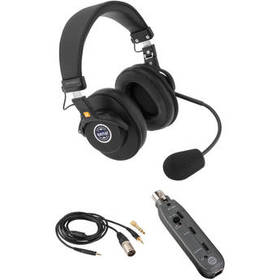 Senal SMH-1020CH Communication Headset Kit with Co