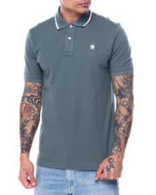 G-STAR heavy jersey polo