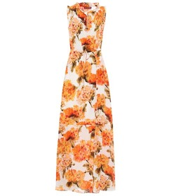Altuzarra Exclusive to Mytheresa – Otis floral sil