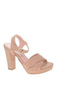 Chinese Laundry Addey Strappy Block Heel Sandal