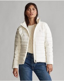 Ralph Lauren Packable Down Jacket