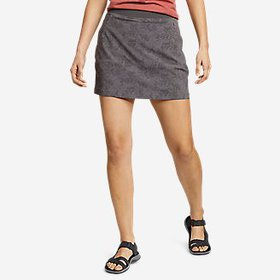 Women's Sightscape Horizon Pull-On Skort - Print
