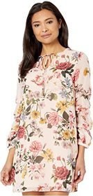 Vince Camuto Vince Camuto - Printed Chiffon Float