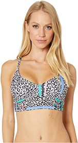 Jessica Simpson Cool Cats Cropped Cami Top